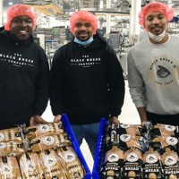 Meet the Founders of the First Black-Owned Sliced Bread Company