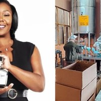 Meet the First Black Woman to Solely Own a Tequila Brand