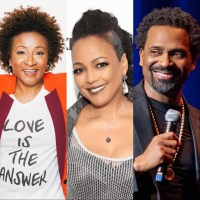 Kim Fields Joins Cast of Netflix Comedy Series 'The Upshaws' Starring Mike Epps, Wanda Sykes
