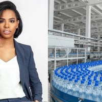 Meet the 1st Black Woman in New York to Own a Spring Water Bottling Plant