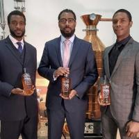 LOUISVILLE BROTHERS OPEN THE FIRST BLACK-OWNED BOURBON DISTILLERY IN KENTUCKY