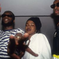"""The Fugees Announce 12-City International Tour To Celebrate Their Classic Album """"The Score"""""""