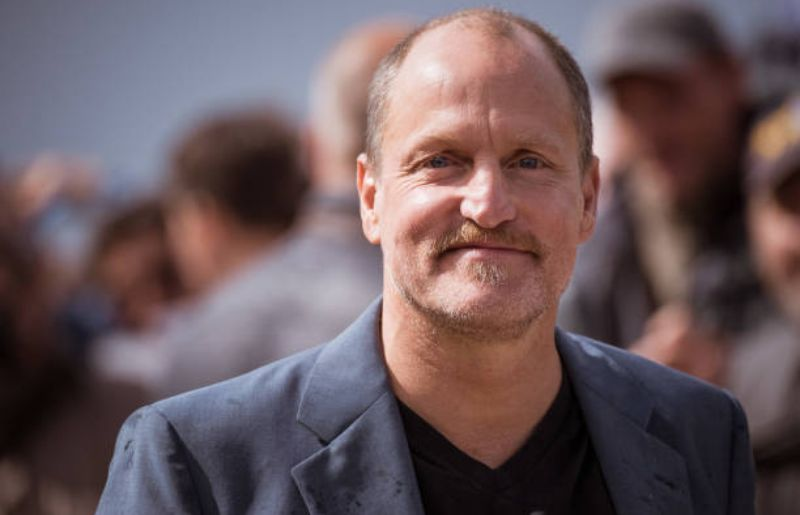 Woody Harrelson at 2014 Winter TCA Tour - Day 1