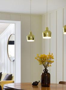 sofa classic serta adelaide microfiber convertible alvar aalto a330s golden bell pendant lamp by artek | stardust