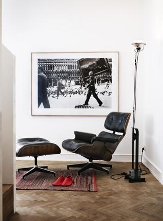 Flos Toio Modern Floor Lamp by Achille Castiglioni