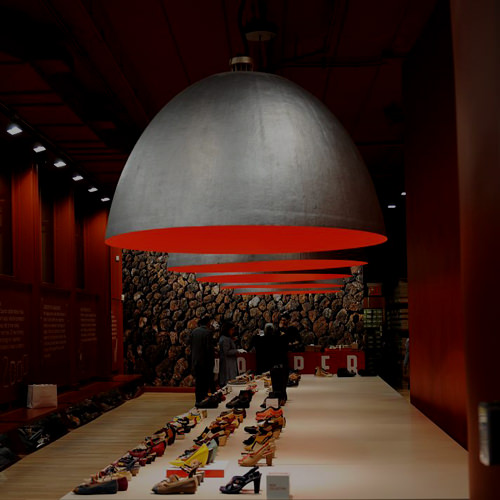 modern kitchen pendant lights ashley furniture table and chairs xxl dome® lamp | ingo maurer dome stardust