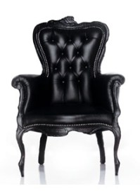 Smoke Lounge Chair 2012 & Moooi Smoke Lounge Chairs