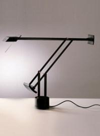 Artemide Tizio Classic by Sapper - Tizio Classic Table Lamp