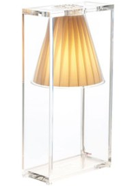Kartell Light-Air Lamp - Light Air Bedside Lamp