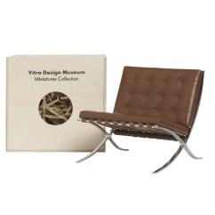 Barcelona Chairs For Sale Z Gallerie Chair Vitra Miniatures Open Box Floor Sample