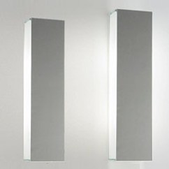 Metal Frame Outdoor Kitchen Small Bar Prandina Argentum W7 And W9 Modern Wall Sconce | Stardust