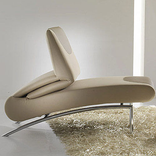 pictures of chaise lounge chairs swivel chair plate bonaldo berlin modern by stefan hiliger stardust