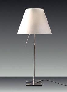 Luceplan Costanza Table Lamp  Stardust