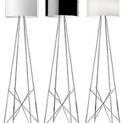 Black Aluminum Outdoor Sofa Stylish Sofas Uk Ltd Flos Ray F2 Modern Floor Lamp Large By Rodolfo Dordoni ...