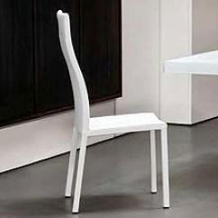 Modern Chair Design Dining Ergonomic Home Bonaldo Milena By James Bronte Stardust