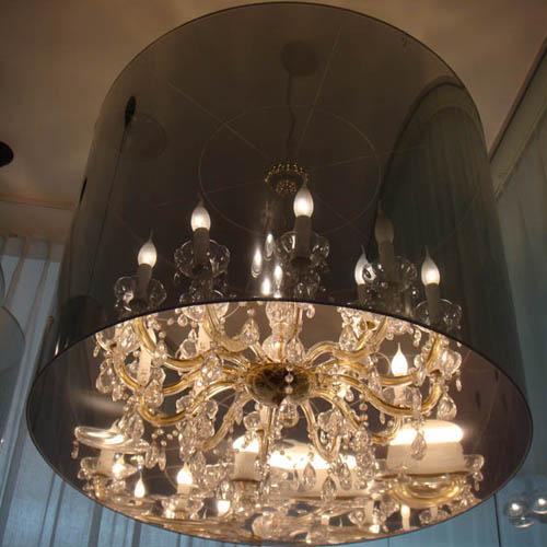 Moooi Light Shade D95 Chandelier