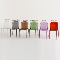 THALYA Chair | Kartell