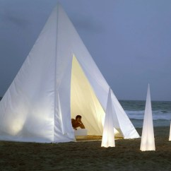 Large Kitchen Cart Vent Gandia Blasco Modern Tipi Teepee Wigwam Outdoor Tent Extra ...