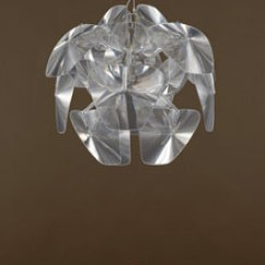 Kitchen Ceiling Light Fixture Elkay Sinks Luceplan Hope Pendant Lamp Small D66/12 | Stardust