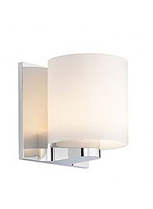 chrome kitchen chairs ikea counters flos fu746009 tilee wall sconce modern marcello ziliani ...