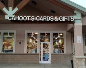 Cahoots Park City UT