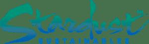stardust sustainables mobile logo - retina