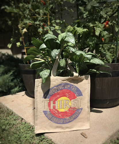 reusable custom compostable bags made to order