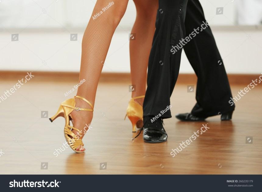 Ballroom and Latin