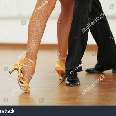 Ballroom and Latin