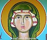 Prima zi de puşcărie a lui Becali: Sfinţii Constantin şi Elena. Becali mintise duminică că vrea să se roage la Biserica Sfântului Mormânt, fondată de Împărăteasa Elena. Există un Dumnezeu...