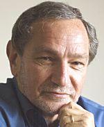 George Friedman, Stratfor