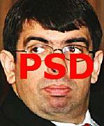 Robert Cazanciuc, membru PSD