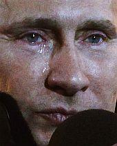 Stratfor: Putin poate supravieţui?