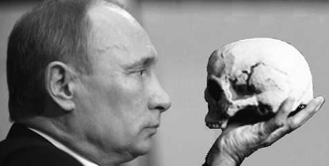 Vladimir Putin e bolnav A murit
