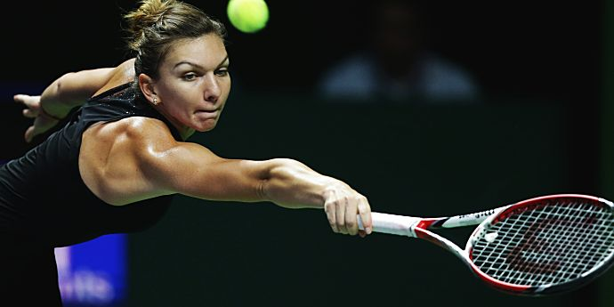 De ce a pierdut Simona Halep la Serena Williams?