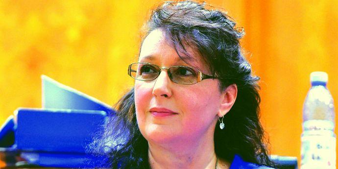 MediaSind cere demiterea interimarului Irina Radu (TVR)