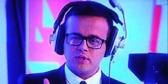 Mihai Gâdea este mai nou şi operator la Antena 3