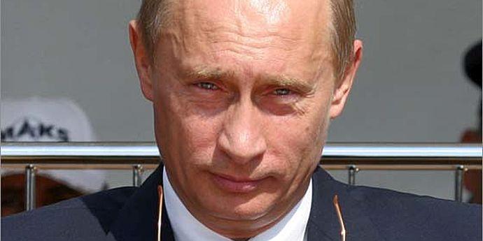 Mai ţineţi minte ştirea că Vladimir Putin a murit?