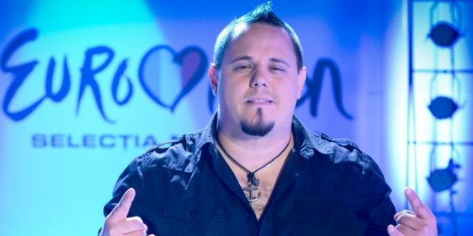 România a fost exclusă de la Eurovision Song Contest