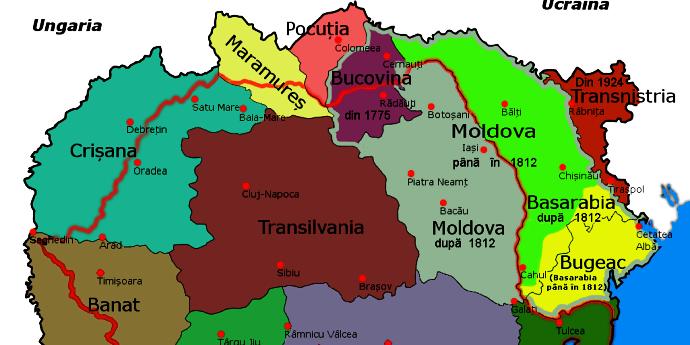Ce trebuie să afle James D. Pettit despre români