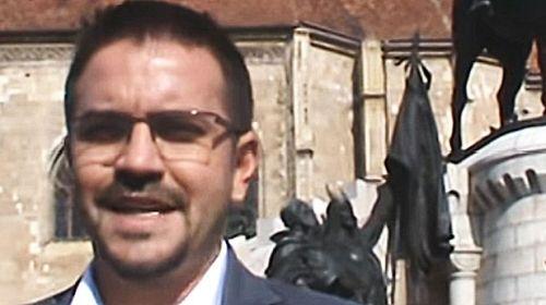 Bogdan Diaconu despre Victor Ponta: Femeie la ciclu!