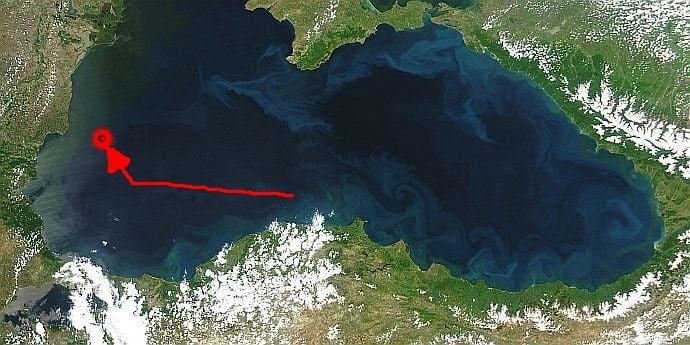 Cutremur de 5,3 în Marea Neagră. Nu a generat tsunami