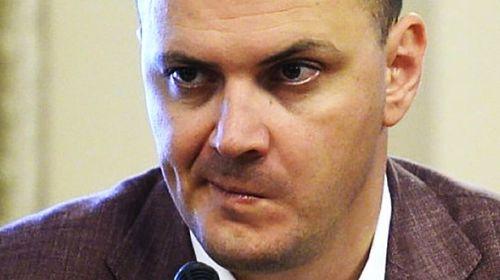 Sebastian Ghiţă face plângere penală contra Codruţei Kovesi
