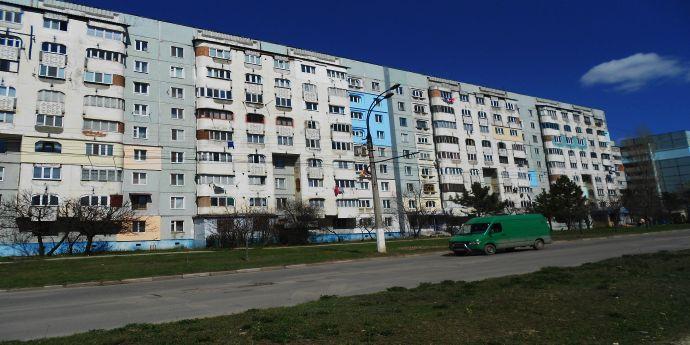 Strategia naţională de locuire de neconstruire de locuinţe