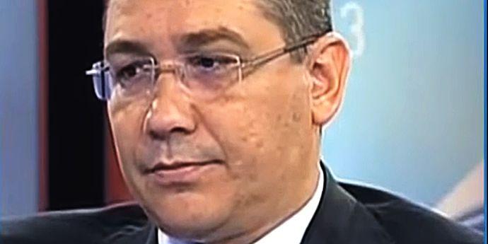 Victor Ponta pierde în instanţă titlul de doctor în Drept