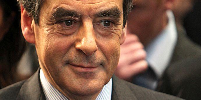 Francois Fillon este candidatul dreptei la prezidenţiale