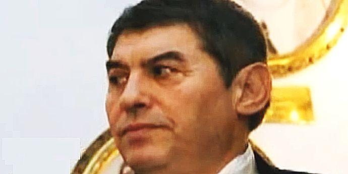 Mihail Vlasov a fost condamnat la doi ani de închisoare