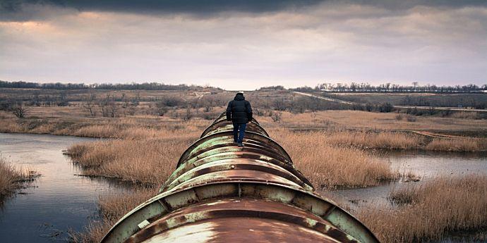 Ponta a premeditat importurile mari de gaz de la Gazprom?