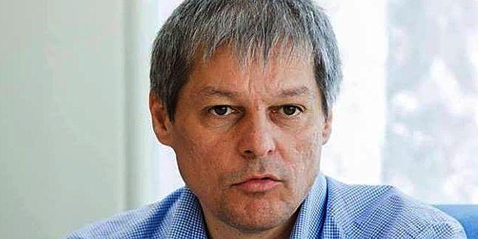 Cioloș, pregătit de guvernare responsabilă cu PNL şi USR