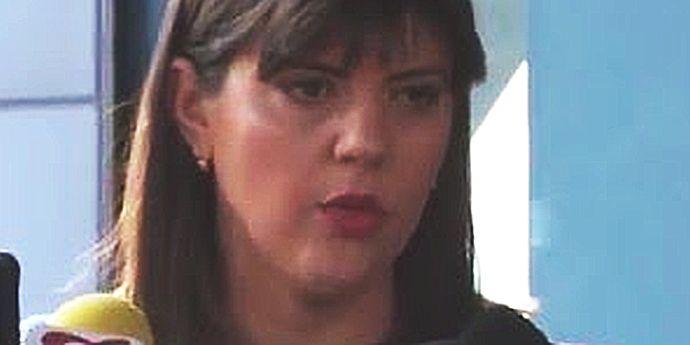 Laura Codruța Kovesi nu a plagiat în lucrarea de doctorat